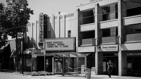 Group tries to save Kitsilano's Hollywood Theatre