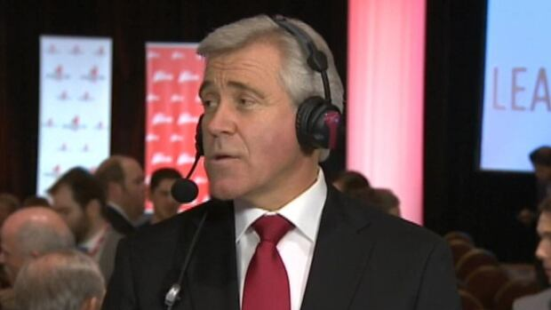 Dwight Ball says the Dunderdale government has been hiding behind Bill 29, and repealing the bill is a priority for the Liberals moving forward.