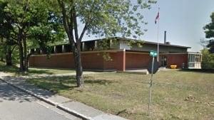 Falconbridge Recreation Centre