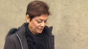 Ponzi schemer Rashida Samji sentenced to 6 years in prison