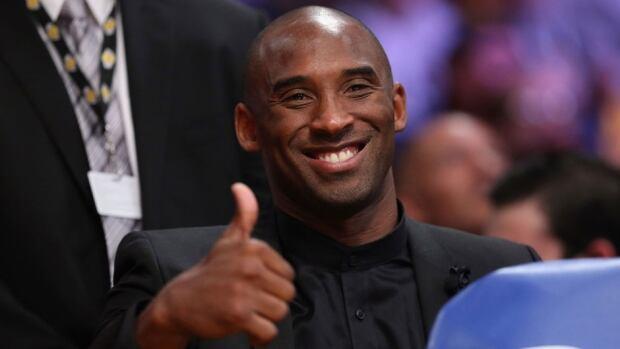 Los Angeles Lakers star Kobe Bryant tore his left Achilles tendon seven months ago.
