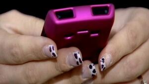sexting-smartphone