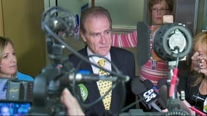 Deputy Mayor Norm Kelly taking on new responsibilities