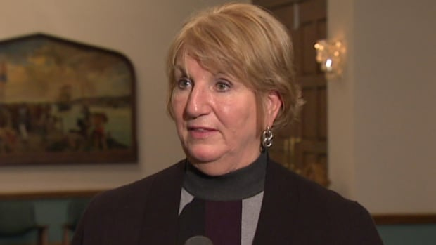 Premier Kathy Dunderdale says most of Nova Scotia's concerns about the Maritime Link have already been addressed.