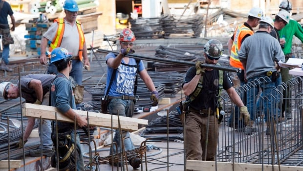Statistics Canada has released the monthly labour force report on Friday morning. New Brunswick's unemployment rate is up to 9.3 per cent.