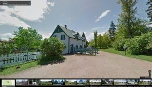 Green-Gables-Google-Street-View