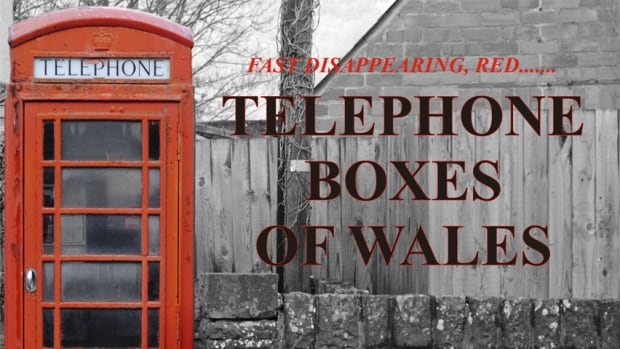 Kevin Beresford's Disappearing Red Telephone Boxes of Wales calendar has been criticized for being too boring.