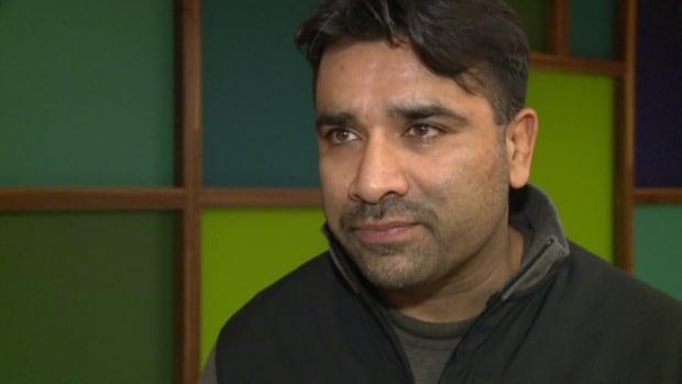 Muzammal Nawaz was angry at the last-minute cancellation.