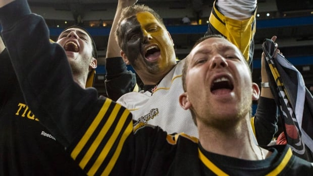 Hamilton Tiger-Cats fans will be out in full force this weekend as team kicks-off its pre-season against Montreal at McMaster's Ron Joyce Stadium.