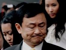 Thailand Political Baggage