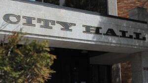 Saskatoon City Hall