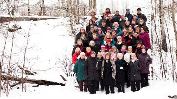 Flin Flon Community Choir