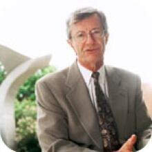 Lou Hyndman