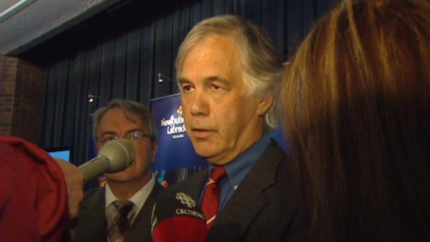 Fisheries scientist George Rose, seen during a 2010 news conference, does not support a move to have cod declared an endangered species.