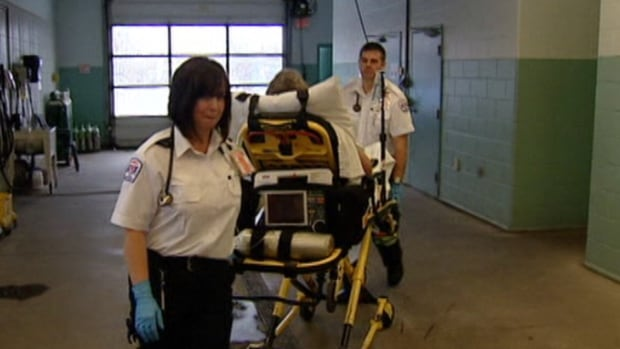 Paramedics in Nova Scotia will get a 10.6 per cent wage increase over 55 months.
