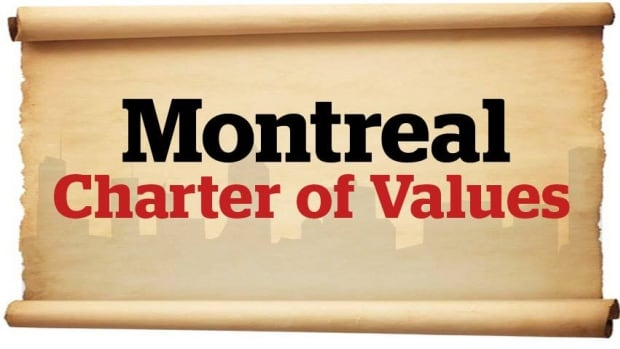 CBC's Daybreak presents its Montreal Charter of Values, compiled from your submissions and ideas.