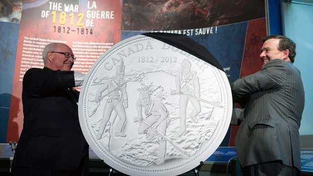 Canadian Mint chairman helped steer money offshore