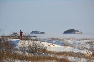 Lake Athabasca