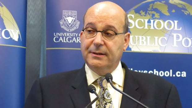 Jack Mintz of the School of Public Policy at the University of Calgary agrees with Saskatchewan Premier Brad Wall that Ottawa should consider giving oil-dependent provinces a break in the national equalization program.