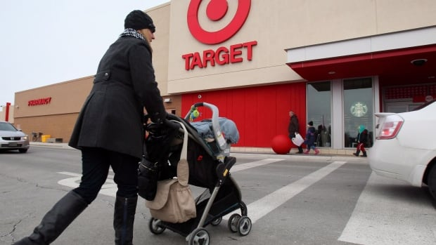 Target has struggled to make money since launching in Canada last March.