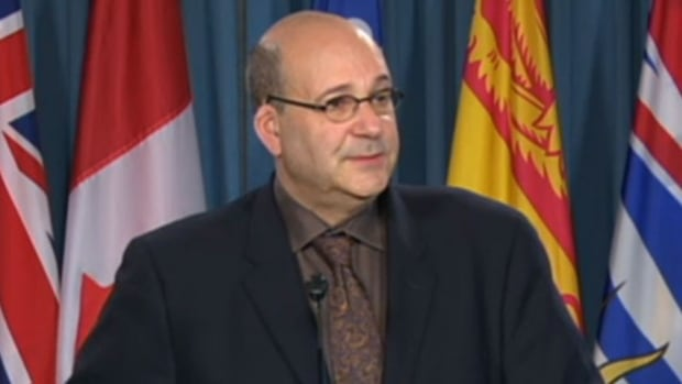 Jack Mintz, director of the school of public policy at University of Calgary, was critical of NDP Leader Tom Mulcair's proposal to hike corporate taxes.