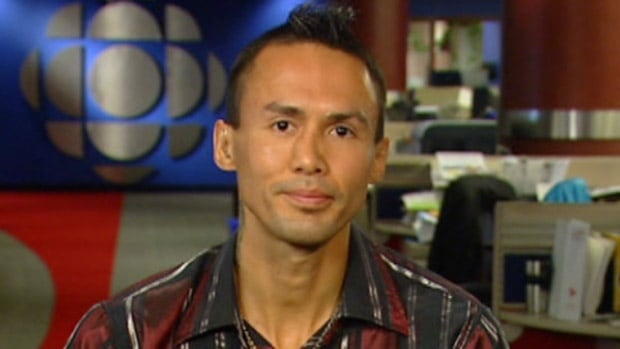 Jonathan Andre, 31, was killed in Edmonton on June 26, 2011 after being struck by a vehicle in an alleged case of street racing.