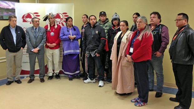 First Nations chiefs in Ontario says the federally proposed First Nations Education Act is a major step backward and a springboard for a collision course with indigenous peoples.
