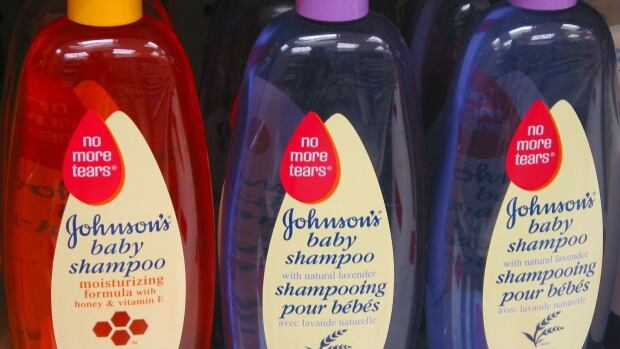 Johnson & Johnson is changing some product formulations to meet consumer demand.