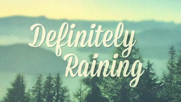 Definitely Raining's accurate skewering of Vancouver culture drew thousands of fans and even more laughs.