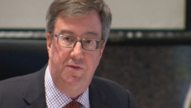 Mayor Jim Watson said this is the last budget of council's term.