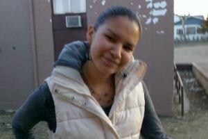 skpic Jodi Roberts missing woman sucker river