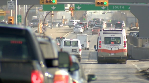 Are Calgarians really that bad at driving? Vote in our poll at the bottom of this story.