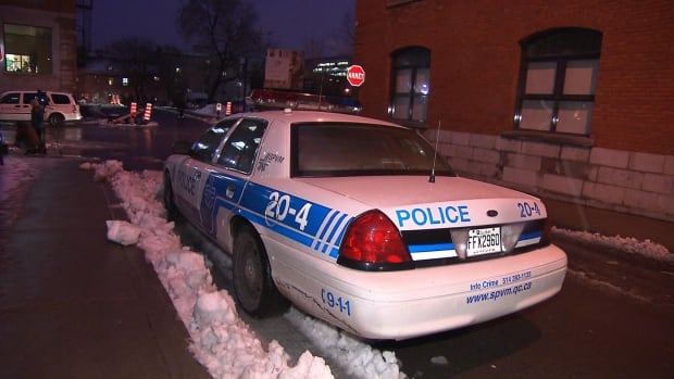Montreal police say Decoste, 71, targeted other seniors.