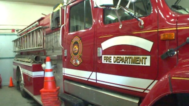 Firefighters are only a backup for 911 medical emergencies, say P.E.I. fire departments.