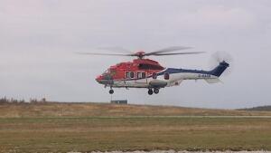 Eurocopter Super Puma