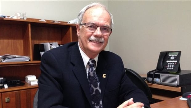 Former Saint-Constant mayor Gilles Pépin faces charges including conspiracy and breach of trust.