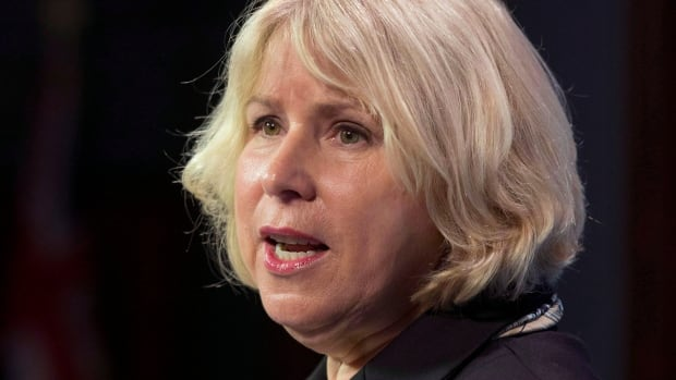 Ontario Health Minister Deb Matthews said she will meet with Aboriginal leaders to discuss how to provide long-term care for seniors living in First Nation communities.