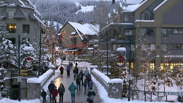 The Resort Municipality of Whistler is home to a wide range of vacation rentals, resorts, hotels and condos.