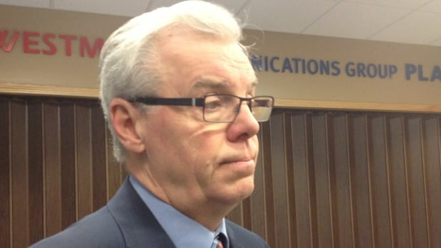 Highway 10 is western Manitoba's main route to the United States, Premier Greg Selinger said.