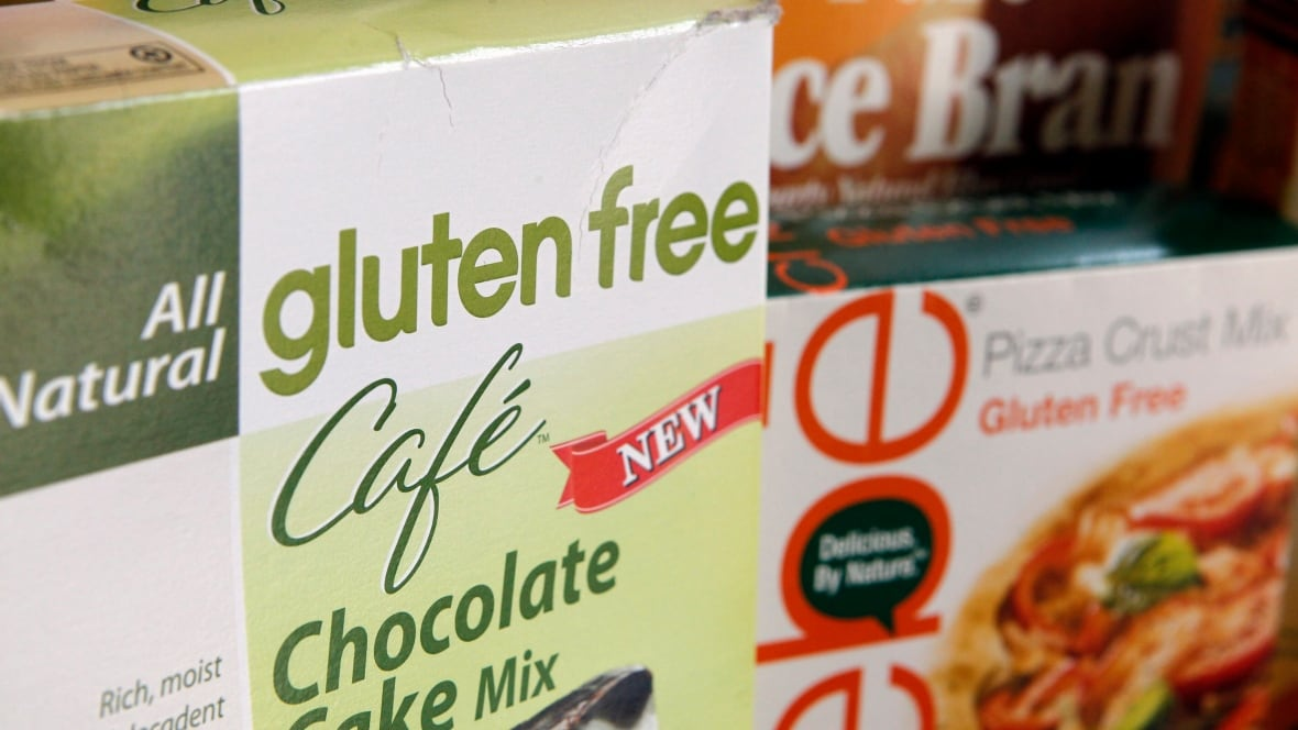 Gluten-free isn't healthy choice for most children, pediatrician says - Health - CBC News