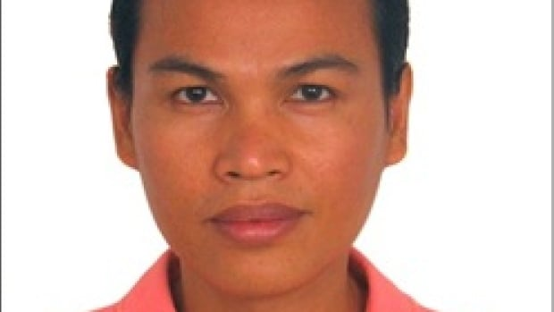 Jon Syah Ribut, 35, has been identified as the victim of Edmonton's 22nd homicide of 2013.