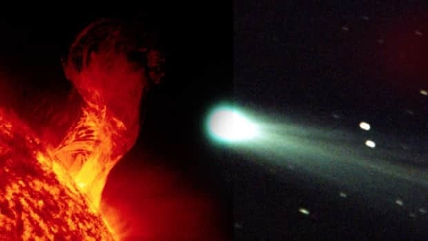 Comet Ison likely didn't survive sun encounter ...