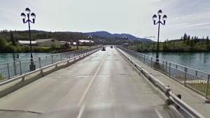 Bridge to Riverdale