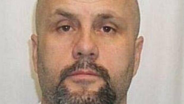 Dean Zimmerman was wanted on Canada-wide warrants.