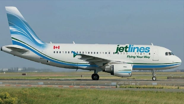 Jetlines hopes to start selling tickets this year, if it can secure the funding to get its carrier licence.
