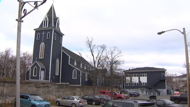 St. Thomas Anglican Church in St. John's will not be hosting its annual Christmas Day turkey dinner this year.