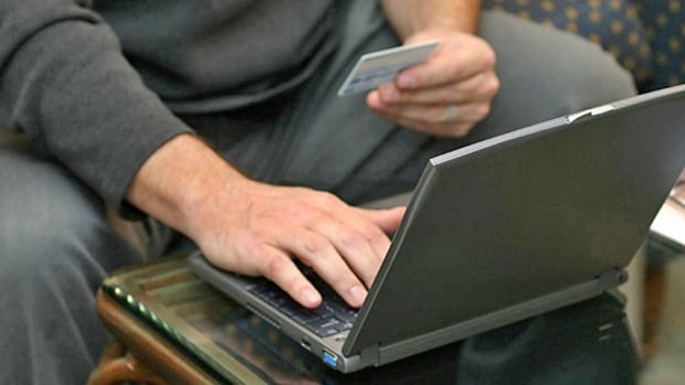 Online shopping is expected to grow much more quickly this holiday season.