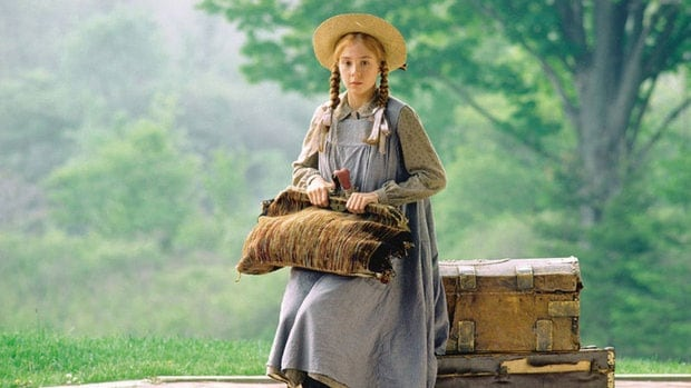 Anne of Green Gables is an enduring icon in Japan.