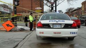 Police probe into Nov. 30 shooting