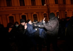 UKRAINE-PROTEST/